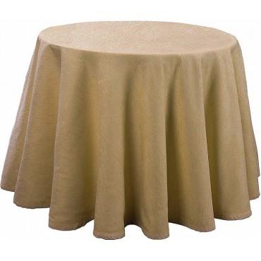 Mesa camilla Altea redonda
